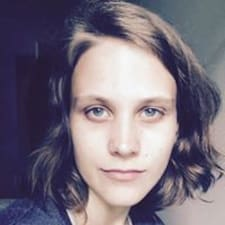 Profil utilisateur de Line