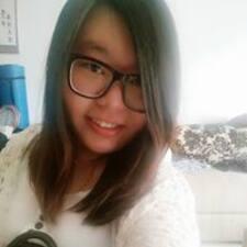 Perfil do utilizador de YuRong