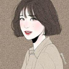 Profil Pengguna 阳煦