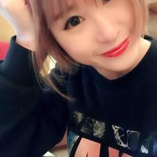 Profil utilisateur de 樱子