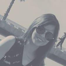 Profil utilisateur de Boutaina