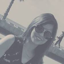 Profil Pengguna Boutaina