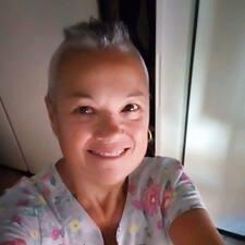 Profil utilisateur de Esterina