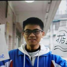 Profil utilisateur de 建乐