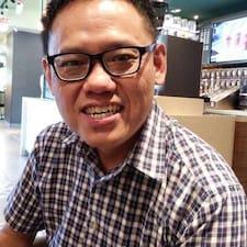 Profil korisnika Tien-Foo