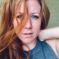 Christie Brugerprofil