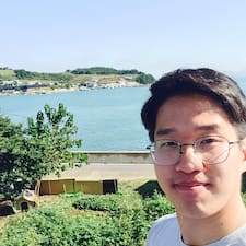 Nutzerprofil von Soo Yong