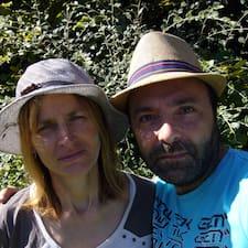 Chantal & Hervé