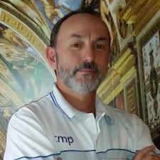 Matusalem User Profile