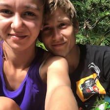 Jade & Ben
