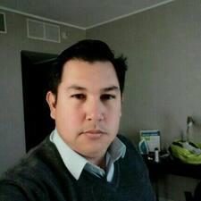 Enio User Profile