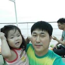 Jae Hyo User Profile