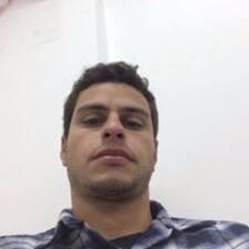 Profil utilisateur de Luis Henrique