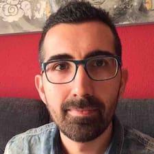 Jordi - Uživatelský profil