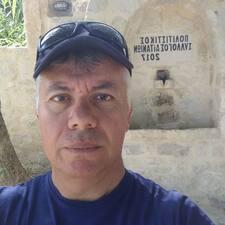 โพรไฟล์ผู้ใช้ Nikolaos