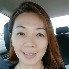 Profil Pengguna Shirley