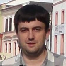 Roman Brukerprofil