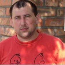 Виталий Brukerprofil