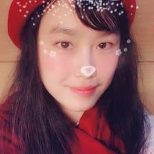 方舟 felhasználói profilja