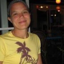 Tina Profile ng User
