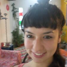 โพรไฟล์ผู้ใช้ Claudia Sabrina