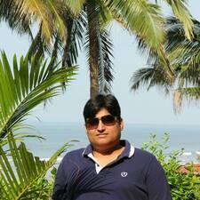 Profil utilisateur de Simran