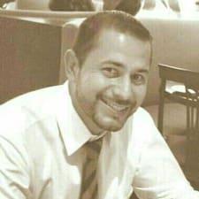 Denis Esteban User Profile