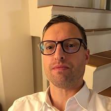 Lars Rau User Profile