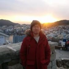 Jin-Geul User Profile