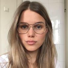 Profil utilisateur de Juulia