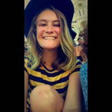 Profil korisnika Hannah