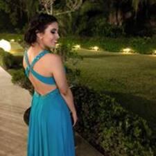 Profil utilisateur de Karla Daniela