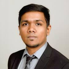 Harish Prasanna User Profile