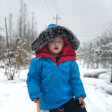 Profil korisnika 晓泽