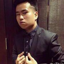 Profil korisnika Ting Wei
