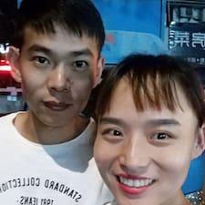 庆丰 felhasználói profilja