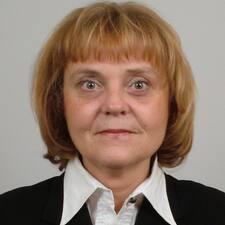 Tzvetanka - Profil Użytkownika