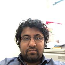 Gebruikersprofiel Bhuiyan