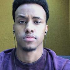 Abdirahman Salah User Profile
