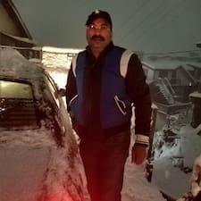 Jaswinder Singh Brugerprofil