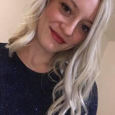 Profil utilisateur de Cyndie