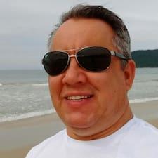 Carlos Alberto De User Profile