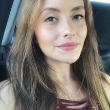 Profil utilisateur de Marysol