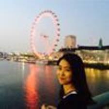 Profil utilisateur de Woojeong