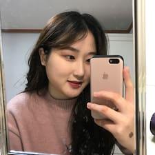 Profil korisnika 상희