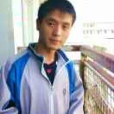 Профіль користувача 祥鑫