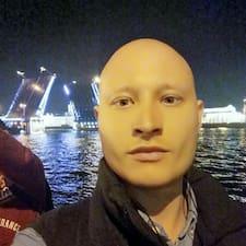 Фёдор User Profile