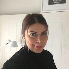 Profil Pengguna Liza