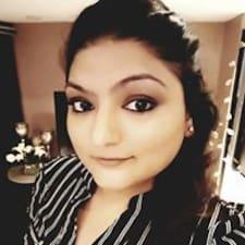 Kiran - Uživatelský profil