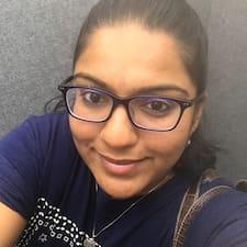 Profil korisnika Sunanda